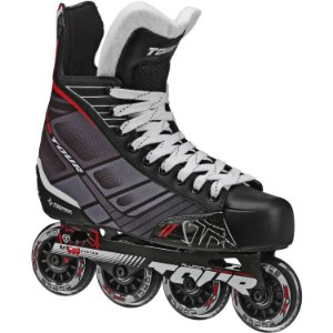 "PATINS TOUR FISH BONELITE 225 ""JUNIOR"""