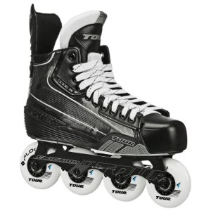 PATINS TOUR CODE 5