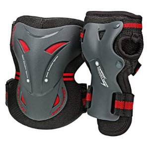 KIT JOELHEIRA + WRIST GUARD TARMAC 360