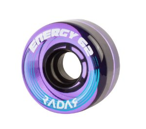RODA RADAR ENERGY 62mm - (4 RODAS)