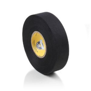 HOCKEY TAPE HOWIES - PRETO/BRANCO