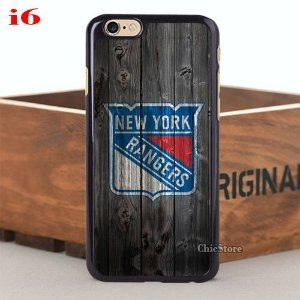 CAPA DE CELULAR EQUIPES NHL IPHONE 6
