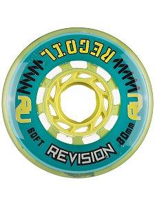 RODA REVISION RECOIL