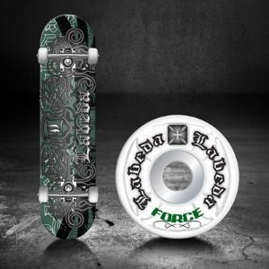 SKATEBOARD LABEDA ELITE SERIES