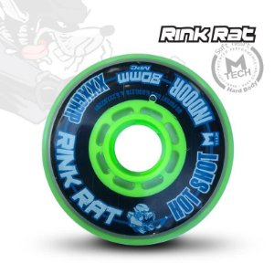 RODA RINKRAT HOT SHOT XXXGRIP