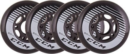 RODA CCM OUTDOOR - PACK COM 4 RODAS