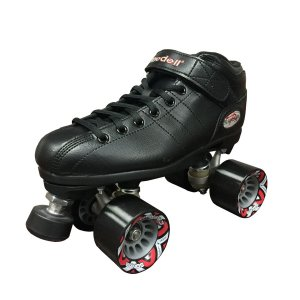 PATINS RIEDELL R3 DERBY - BLACK SET