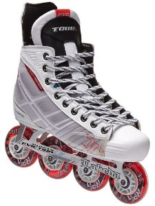 PATINS TOUR FISHBONE 500