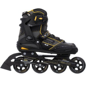 PATINS ROLLER DERBY AERIO Q-60 - BLACK