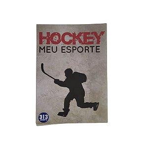 ADESIVO HOCKEY MEU ESPORTE