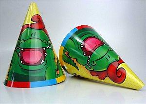 Chapéu de Festa Jacarelvis