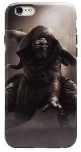 Capinha para iPhone 6 6s - Star Wars™ Kylo Ren  +  Película