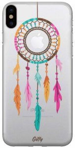 Capinha para iPhone X / XS - Dream Colors