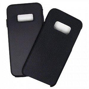 OFERTA! Capinha para Galaxy S8 - iWill Antichoque Black