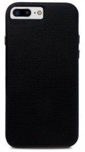 Capinha iWill Antichoque para iPhone 7/8 Plus - Black