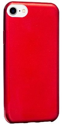 Capinha para iPhone 6 / 7 / 8 - Glow Red