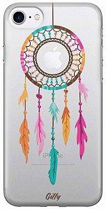 Capinha para iPhone 8 Plus - Dream Colors