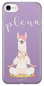 Capa iPhone/5s/SE/5 - Plena