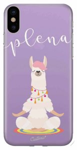 Capa para iPhone XR - Plena