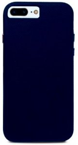 Capinha para iPhone 7 / 8 Plus - Antichoque Strong Duall Midnight Blue - iWill