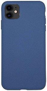 Capinha para iPhone 11 - Azul Simple Case