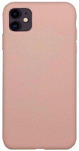 Capinha para iPhone 11 - Rosa Simple Case