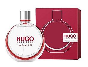 Hugo Boss Woman Feminino Eau de Parfum 75ml