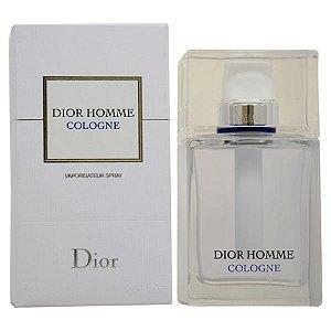 Dior Homme Cologne Masculino Eau de Toilette 125ml