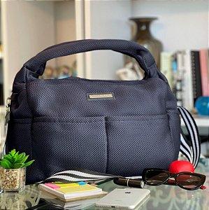 Bolsa de Viagem Azul Drylex