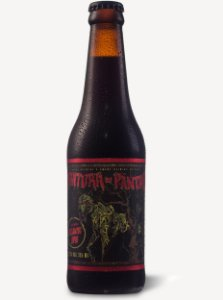 Criatura do Pântano - Black IPA - 355ml