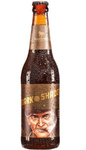Mark the Shadow - Oatmeal Stout - 355ml