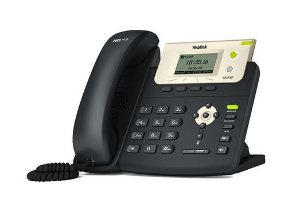 TELEFONE IP YEALINK SIP T21P/E2