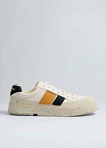 Tenis Osklen AG Leather Sneaker Feminino