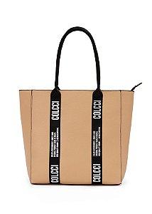 Bolsa Colcci Shop Bag Esportiva Feminina