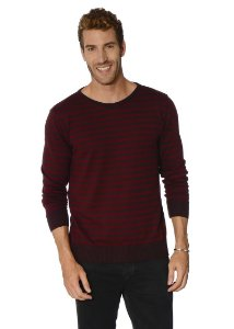 Sueter Red Feather Tricot Masculino