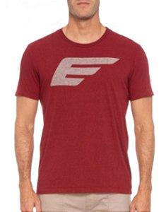 Camiseta Ellus Melange Maxi Masculino
