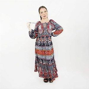 Vestido Farm Liana