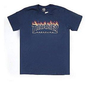 Camiseta Thrasher Schorched Masculina