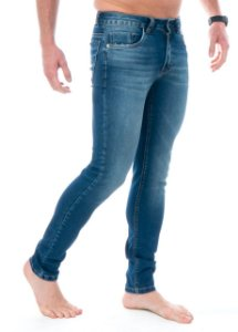 Calça Red Feather Jeans Classic Washed Masculina