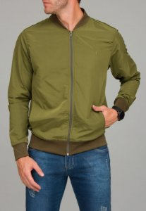 Jaqueta Red Feather Bomber Masculina