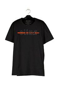 Camiseta Ellus Fine More Classic Masculina
