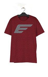 Camiseta Ellus Cotton Melange Maxi Easa Masculina