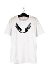 Camiseta Ellus Fine Wings Classic Masculina