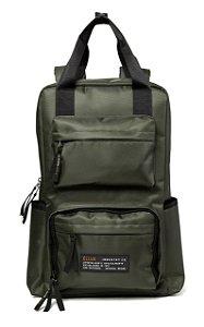 Mochila Ellus HandBag Backpack Masculina
