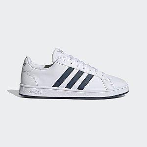 Tênis Adidas Grand Court Base Masculino FY8568
