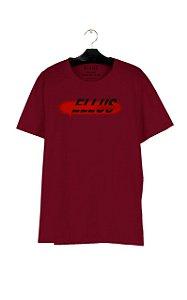 Camiseta Ellus Cotton Fine Spray Masculina