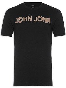 Camiseta John John Night Road Masculina