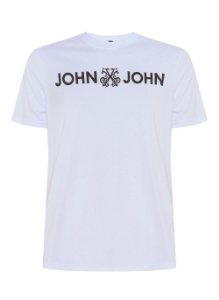 Camiseta John John Basic Masculina