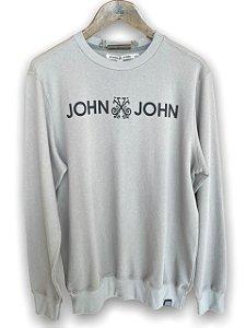 Casaco John John New Basic Masculina