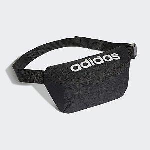 Pochete Adidas Daily Logo Linear Unissex GE1113